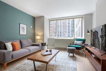 East 34th Street Furnished Apartment