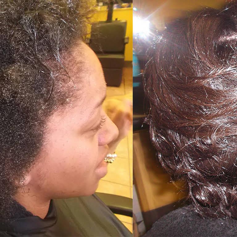 Liliana Dominican Salon Hair Salon In Marietta