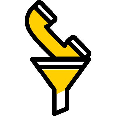 Screen your calls Easybee