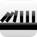 Swipe domino game icon
