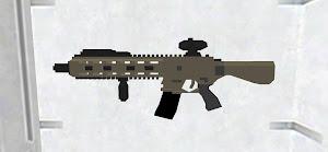 M-17ライフル