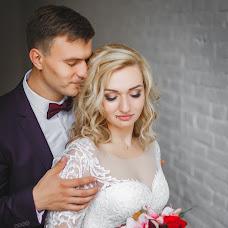 Wedding photographer Aleksandr Byrka (Alexphotos). Photo of 14.11.2017
