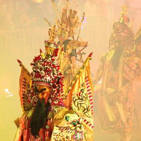 Chingay Parade by Kai Jian - News & Events World Events
