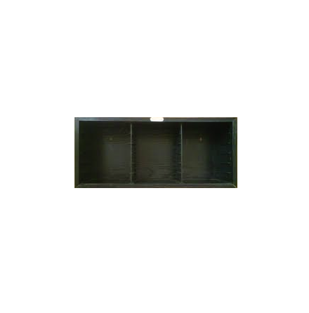 Nintendo Cartridge Cabinet 18 Spel