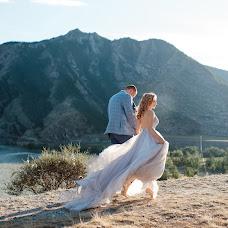 Wedding photographer Anastasiya Tokmakova (antokmakova). Photo of 28.06.2018