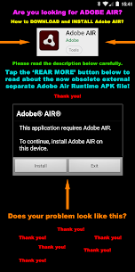 Air 4 Android 1
