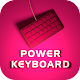 Power Keyboard Download for PC Windows 10/8/7