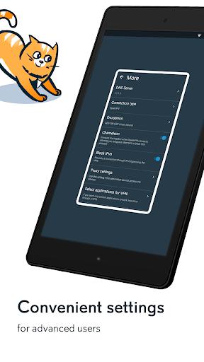hidemy.name VPN-Screenshots 9