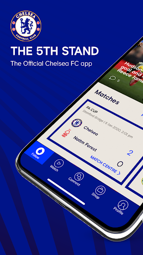 Chelsea FC - The 5th Stand 1.34.0 screenshots 1