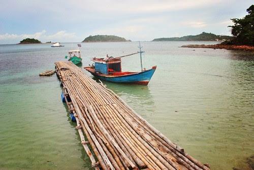 Khám phá quần đảo Nam Du - sự kỳ diệu của tạo hóa - 6