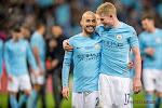 Manchester City wil opvolger van David Silva weghalen in Italië... maar goedkoop wordt dat allerminst