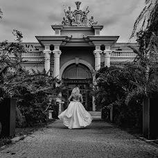Wedding photographer Monika Machniewicz-Nowak (desirestudio). Photo of 03.10.2018