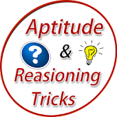 Aptitude Reasoning Tricks (offline) All Chapters