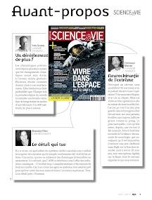 Science & Vie– Vignette de la capture d'écran
