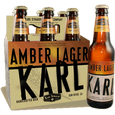 Logo of Karl Strauss Amber