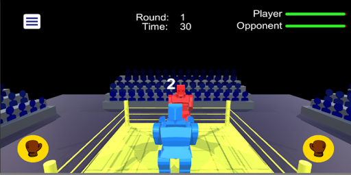 Box'N Bots screenshot 3