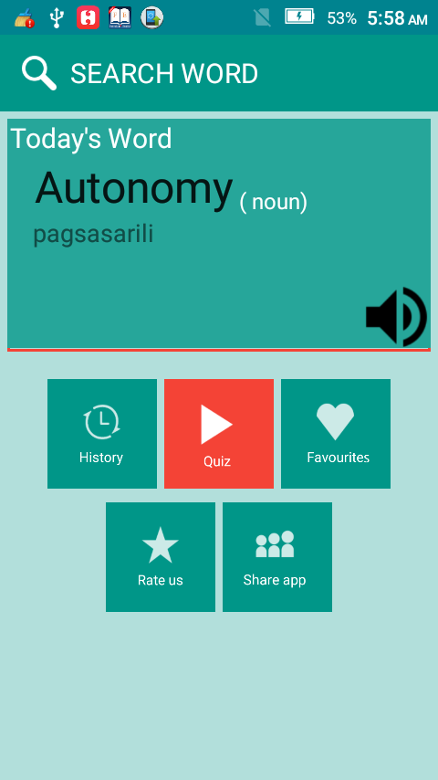 English to tagalog dictionary android apps on google play