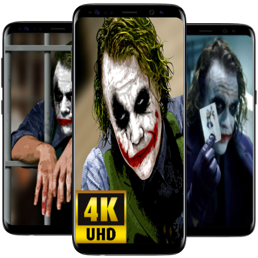 Wallpaper Joker Hd 4k For All Device Apps On Google Play