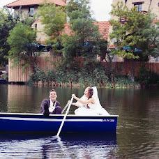 Wedding photographer Sergey Zaporozhec (zaporozhecserg). Photo of 12.04.2016