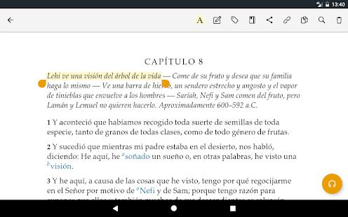 Biblioteca del Evangelio - Aplicaciones en Google Play