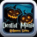 Dentist Mania - Halloween Game icon