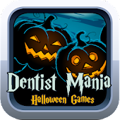 Dentist Mania - Halloween Game