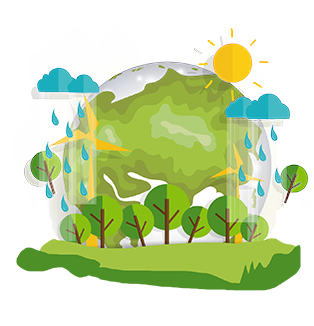environment non profits web development