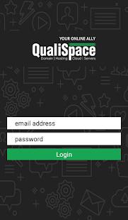 QualiSpace - náhled