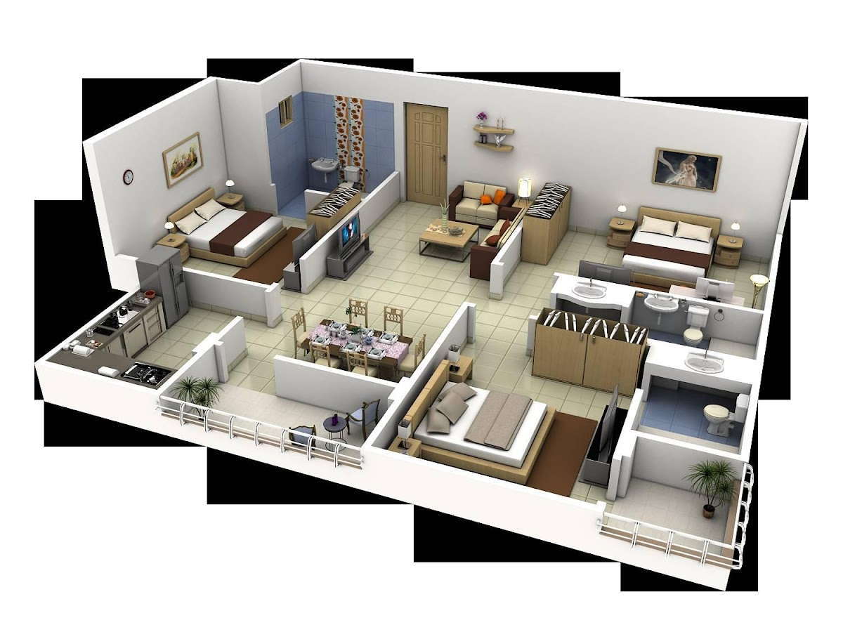 3d Home Designs Ideas Android Apps On Google Play