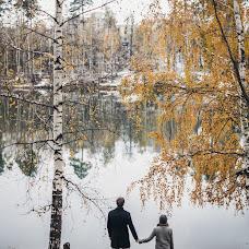 Wedding photographer Sergey Karpukhin (sergeykarpuhin). Photo of 28.10.2015
