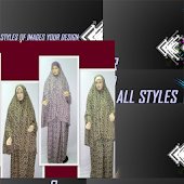 muslim women clothing