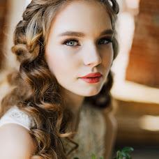 Wedding photographer Angelina Korf (angelinakphoto). Photo of 14.05.2018