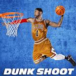 Basketball Dunk Shoot League
