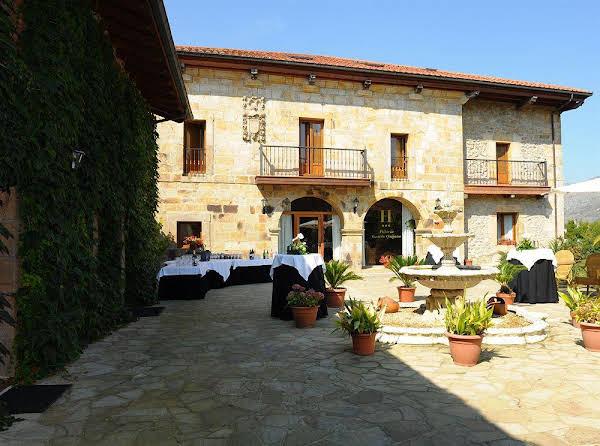 Palacio Garcia Quijano
