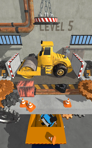 Car Crusher 0.6 screenshots 11