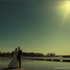 Wedding photographer Andrey Chernenko (Caminante). Photo of 26.06.2014