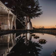Wedding photographer Marcelo Hurtado (mhurtadopoblete). Photo of 25.03.2018