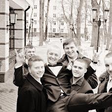 Wedding photographer Yuliya Starovoytova (FotoStar067). Photo of 18.04.2016