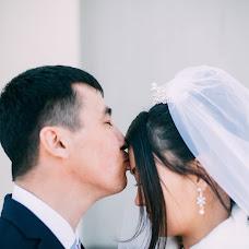 Wedding photographer Anna Shotnikova (anna789). Photo of 27.03.2017