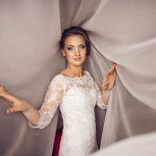 Wedding photographer Ivan Suslov (SuslovIvan). Photo of 16.03.2014