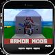 Armor MODS For MCPE