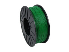 Green PRO Series ABS Filament - 1.75mm (1kg)