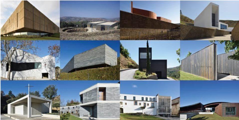 """Lamego expõe coletânea fotográfica """"Prémio Arquitetura do Douro"""""""