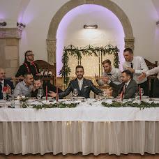 Wedding photographer Gábor Badics (badics). Photo of 09.12.2018