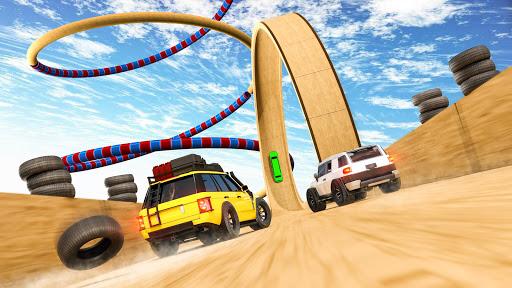 Mega Ramps - Ultimate Races  screenshots 4