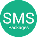 SMS Packages - Pakistan icon
