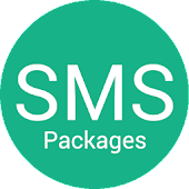 SMS Packages - Pakistan