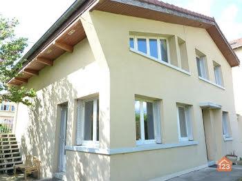 maison à Grenoble (38)