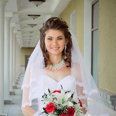 Wedding photographer Yuliya Fomina (FominaJu). Photo of 24.08.2015