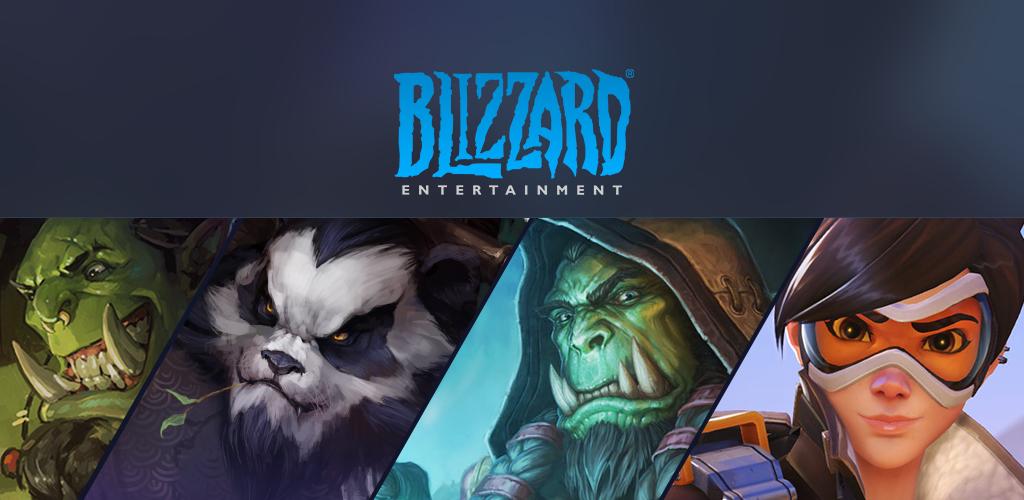 Blizzard Authenticator - App by Blizzard Entertainment, Inc.